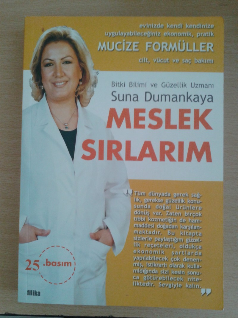 Suna Dumankaya ile Mucize Formüller