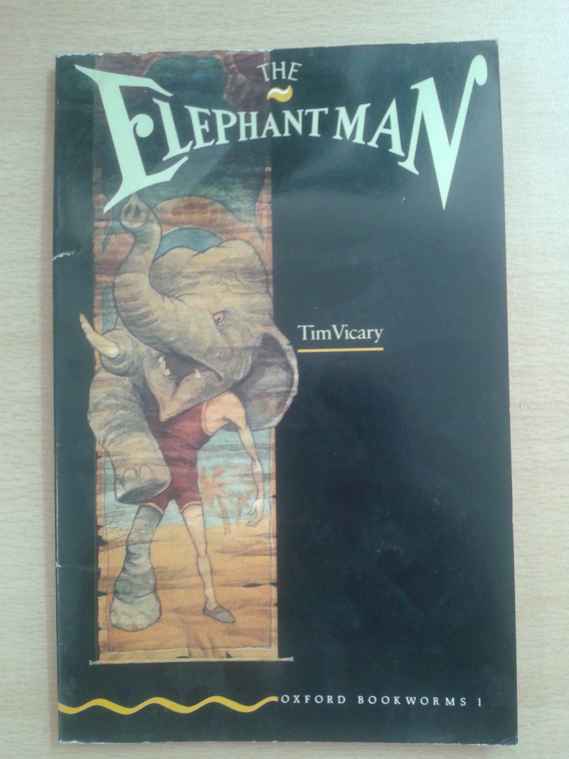 The Elephantman